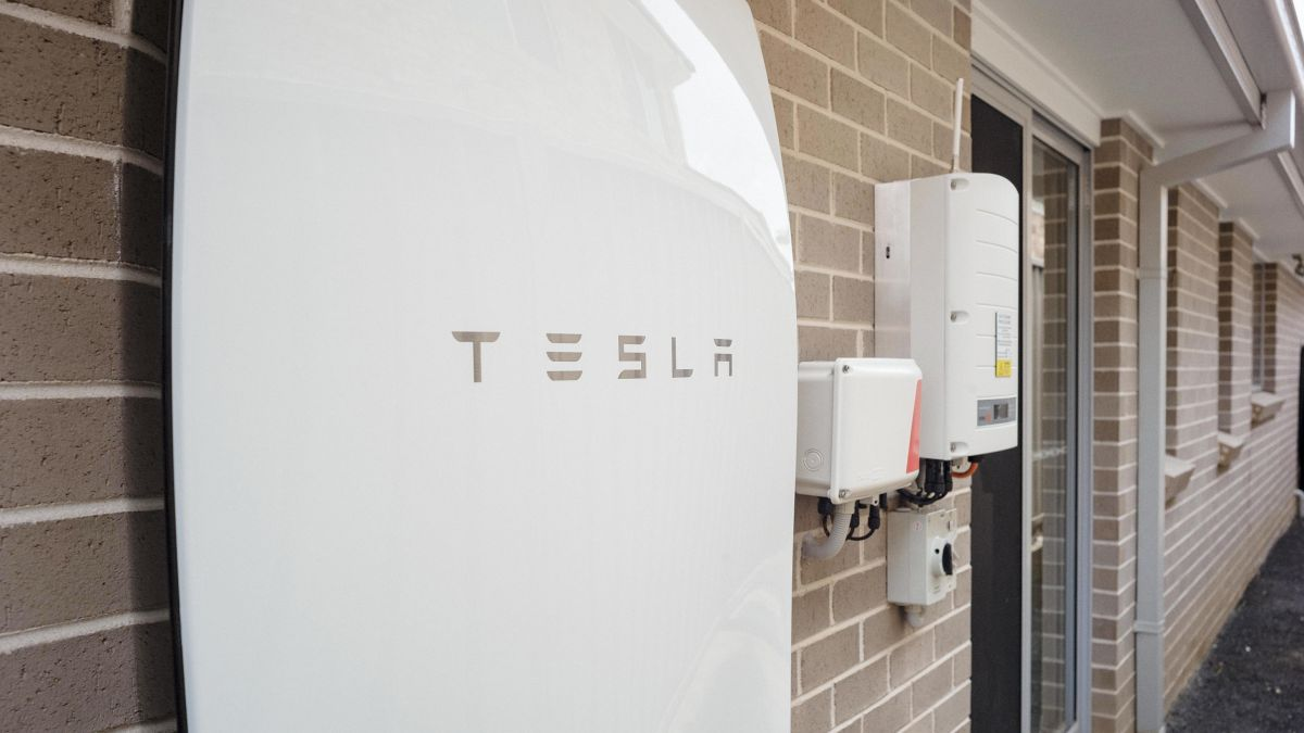 World's first Tesla Powerwall is paying itself off much faster than expected