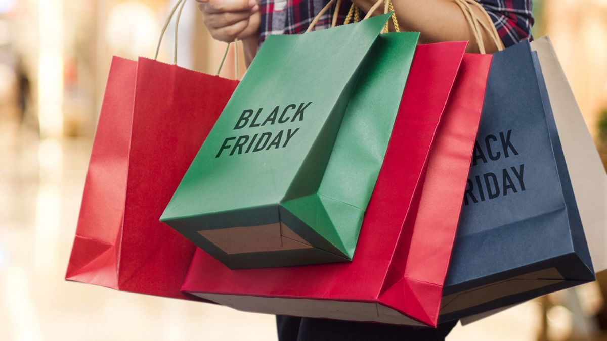 Black Friday vs Cyber Monday: what's the difference?