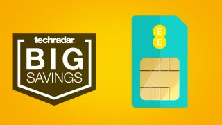 Ee S Big Black Friday Sim Only Deal Feels Very Familiar But That S No Bad Thing Techradar