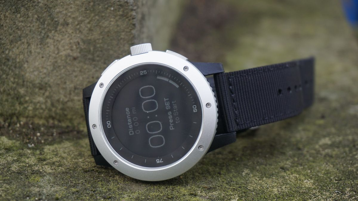 Matrix powerwatch techradar for Matrix powerwatch