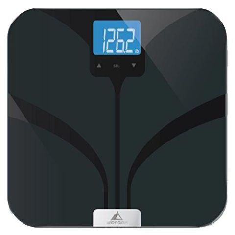 Weight Gurus Bluetooth Smart Body Review - Pros, Cons and