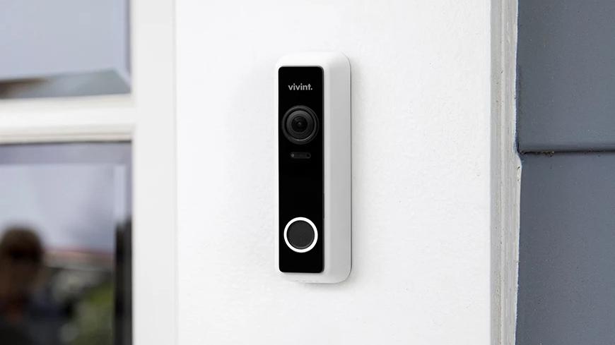 The Hub Vivint – Home Automation