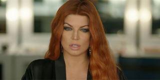Fergie music video save it till morning