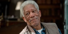 Morgan Freeman Reveals The Career First He Got To Do With Ryan Reynolds On The Hitman's Wife's Bodyguard