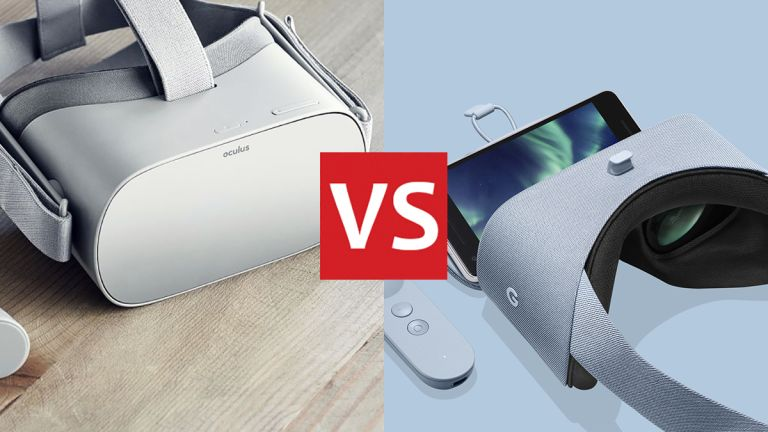 206800231ce7 Oculus Go vs Daydream View  which is the best choice for low-cost VR ...