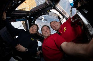 Expedition 60: The Space Station Mission in Photos
