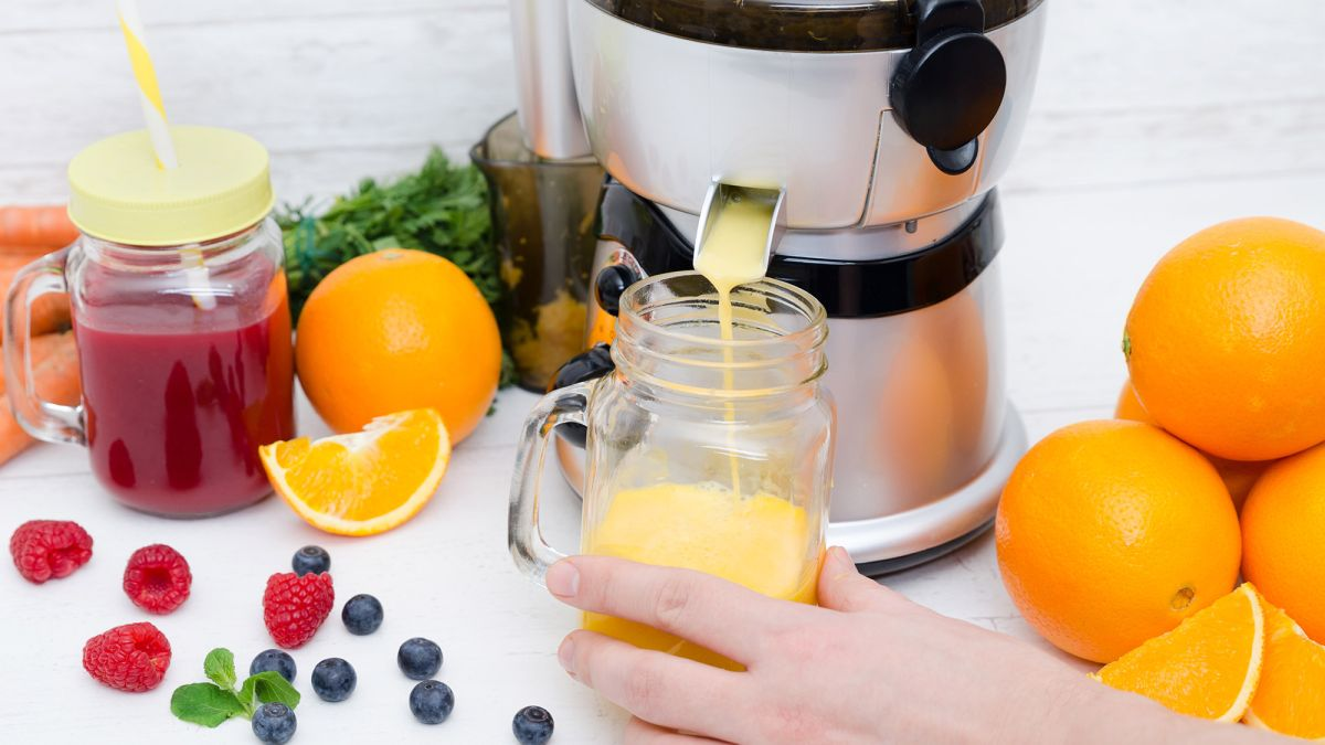 Best Juicers 2019