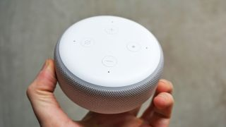 Future smart speakers could detect a heart attack and call