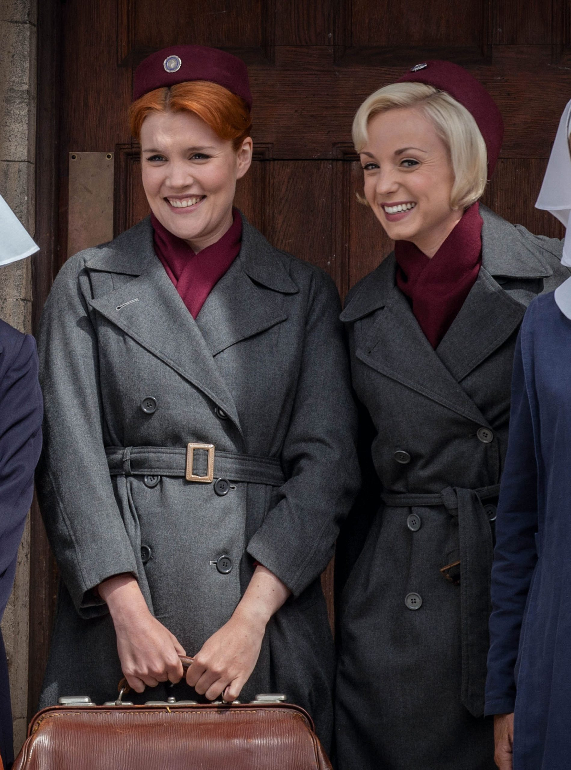 Call the Midwife photo