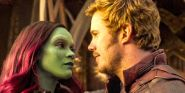 Zoe Saldana Is 'Proud' Of James Gunn And Disney For Guardians Of The Galaxy 3 Rehire