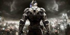 Batman's Arkham Knight Is Making The Jump To Comics