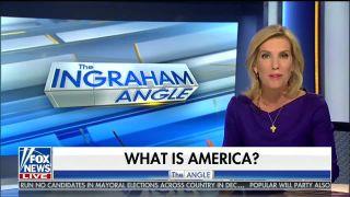 'The Ingraham Angle'