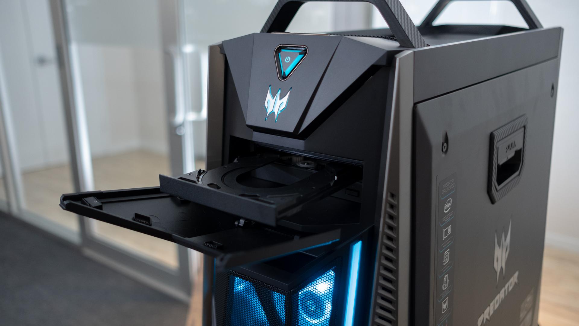 Infoniworld: Acer Predator Orion 9000