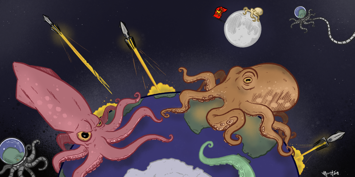 Curious Youngsters: May octopuses evolve till they take over the world and journey to house?