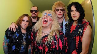 A promotional picture of Twisted Sister
