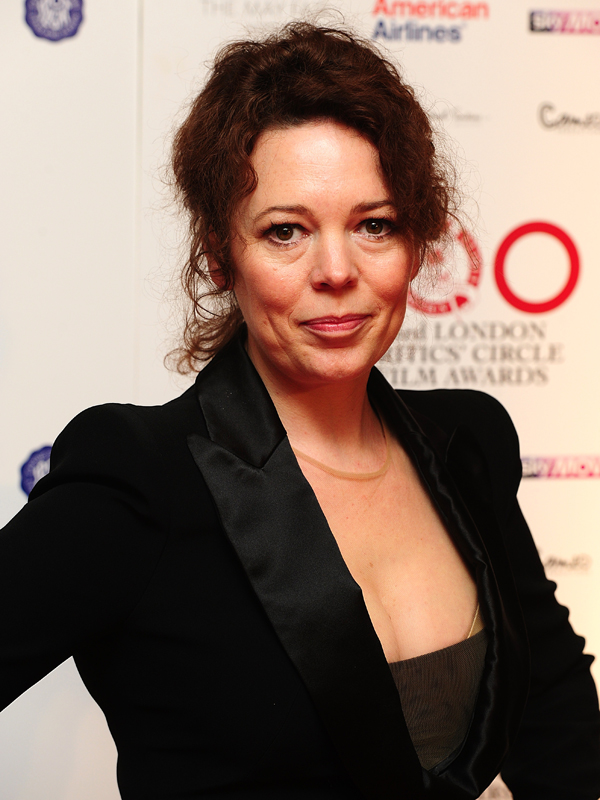The Night Manager's Olivia Colman: 'I couldn't lie about ...