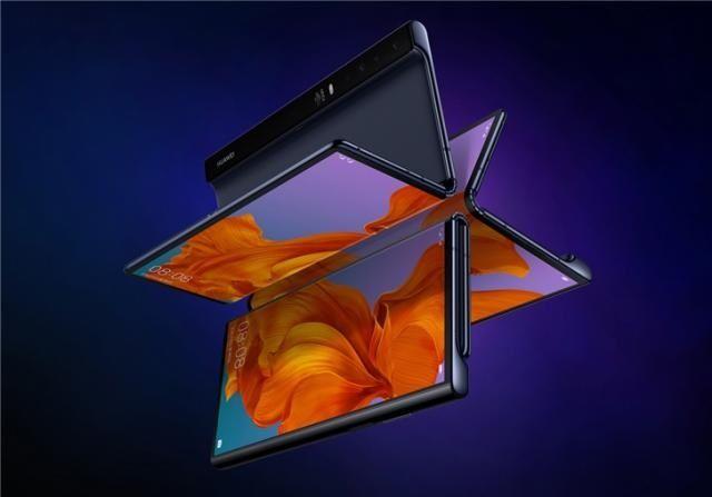 Huawei Mate X foldable screen fix costs $1,000
