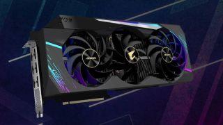 GeForce RTX 3080 Aorus Xtreme 10G
