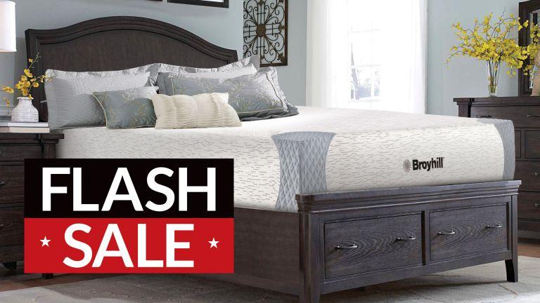 Walmart mattress sale