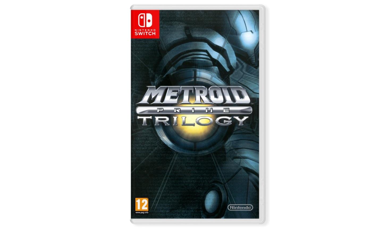 metroid prime pc game