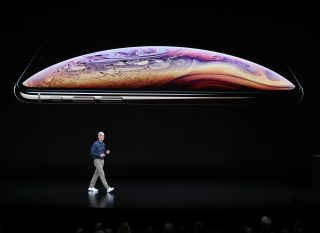 Apple Event September 2018