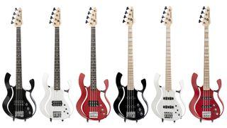 Vox Starstream Active Bass