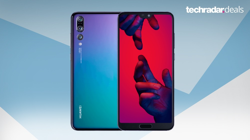 The cheapest Huawei P20 Pro unlocked SIM-free prices in August 2019