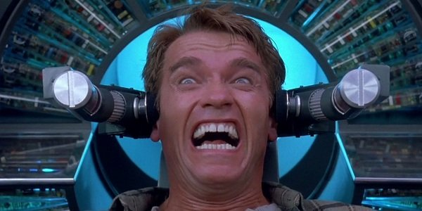 Total Recall Ending Was It A Dream The Whole Time Cinemablend