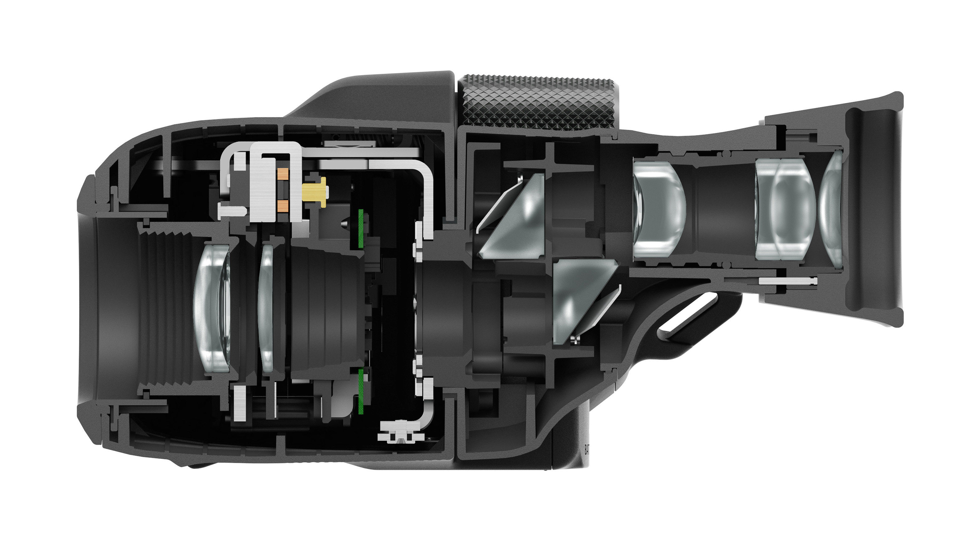 Canon 8x20 IS are world's lightest image stabilized binoculars   Digital Camera World