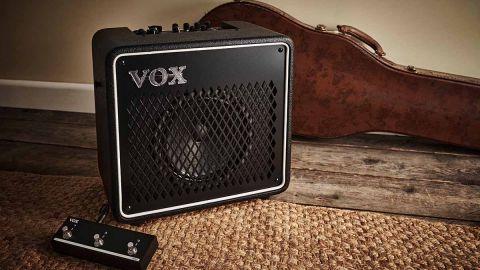 Vox Mini Go 50