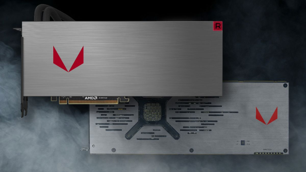 AMD RX Vega: What Gamers Need to Know | Tom's Guide