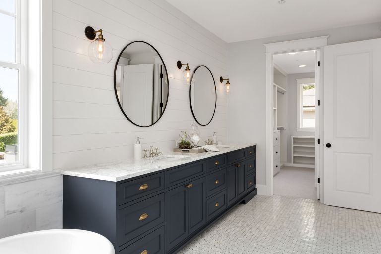 Best bathroom paints: 6 picks that are moisture resistant