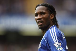 On this day in 2004: Chelsea agree fee for Didier Drogba