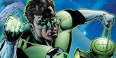 Who Green Lantern Corps May Be Considering To Play Hal Jordan