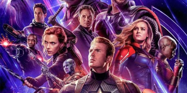 I'm More Excited About The MCU's Future Now That Endgame Is Over
