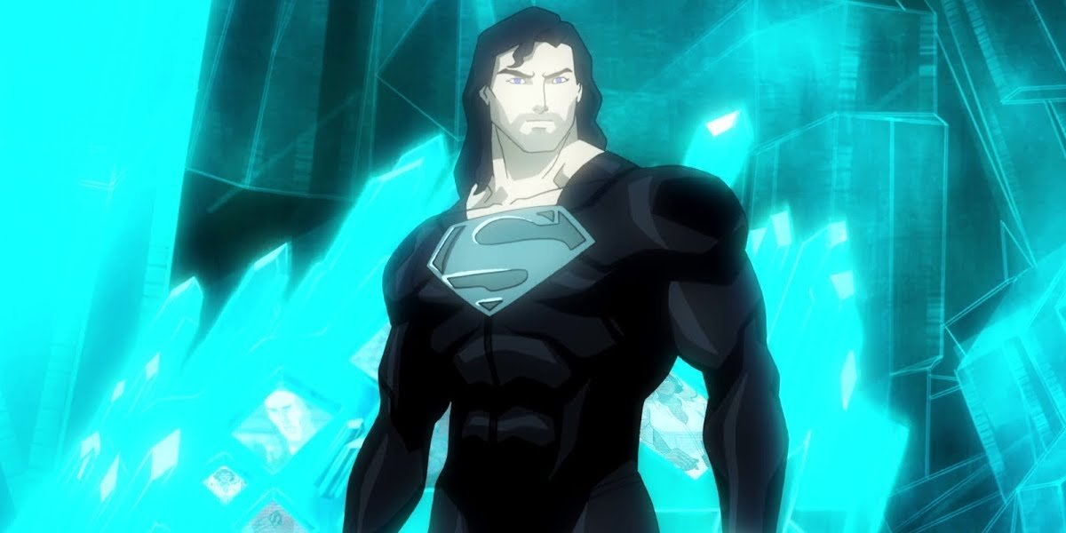 Jerry O'Connell as Superman in The Death and Return of Superman