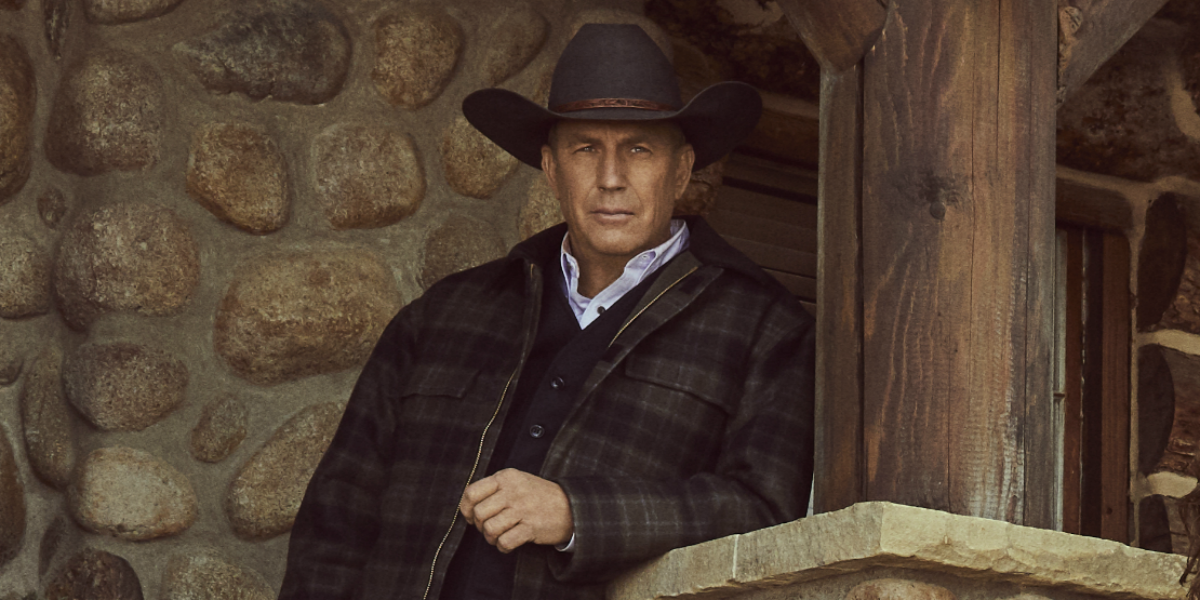 Kevin Costner Is Working On A New Show For ABC, But What About Yellowstone?