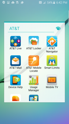 Galaxy S6 Bloatware List - What to Remove, Keep, Consider - Samsung