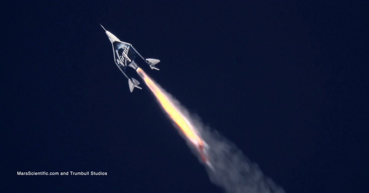 What's the difference between orbital and suborbital spaceflight?