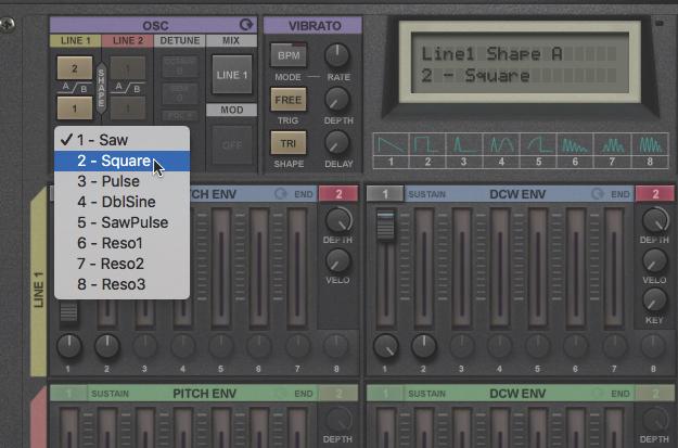 How to create classic Casio sounds in Plugin Boutique's Virtual CZ | MusicRadar