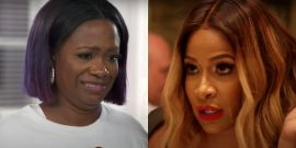 How Real Housewives Of Atlanta's Kandi Burruss Would Feel About Shereé Whitfield Returning To The Show