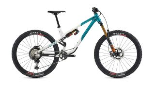 Commencal has made the Meta even more capable