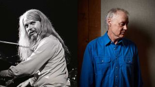Leon Russell and Bruce Hornsby