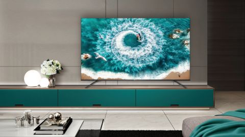 Hisense H8F (55H8F) 4K HDR TV review | TechRadar