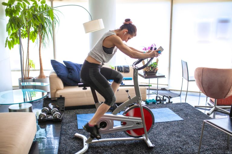 best exercise bikes to invest in