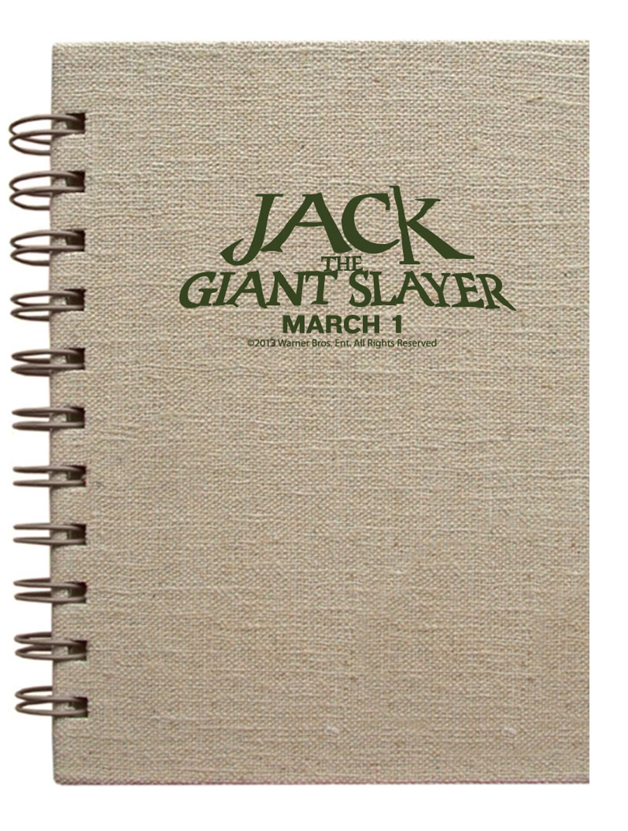 Jack The Giant Slayer Giveaway: Win A Quesadilla Maker, Coffee Gift Basket And Much More #6868