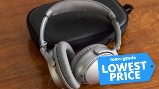 Bose QC 35 deals