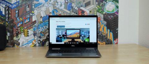 982eedea9 Dell Inspiron 13 7000 2-in-1 review