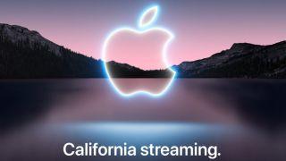 iPhone 13 launch invite