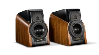 Sonus Faber Extrema That Was Then